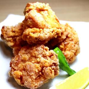 手仕込鶏の唐揚げ_1